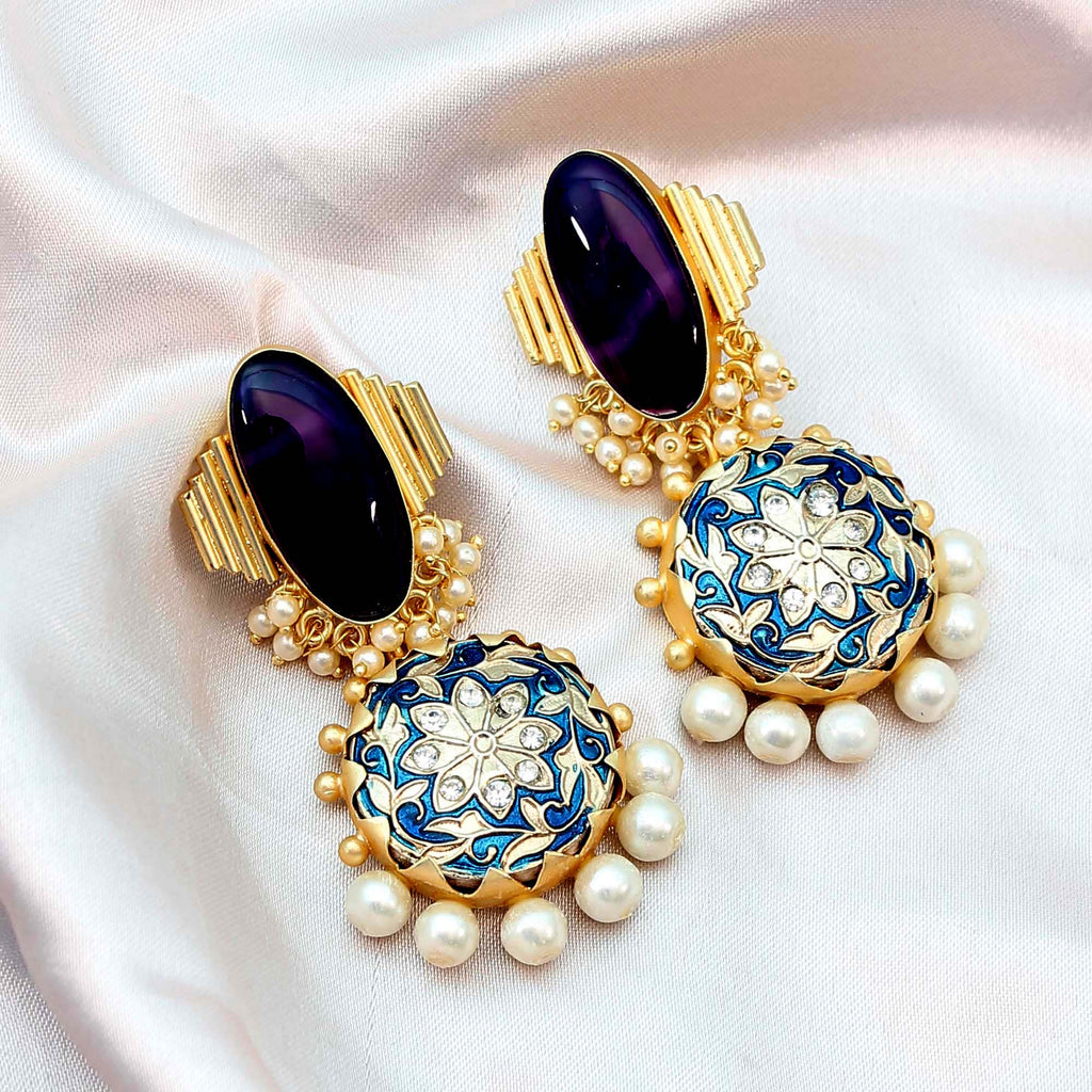 Abheesh Earrings