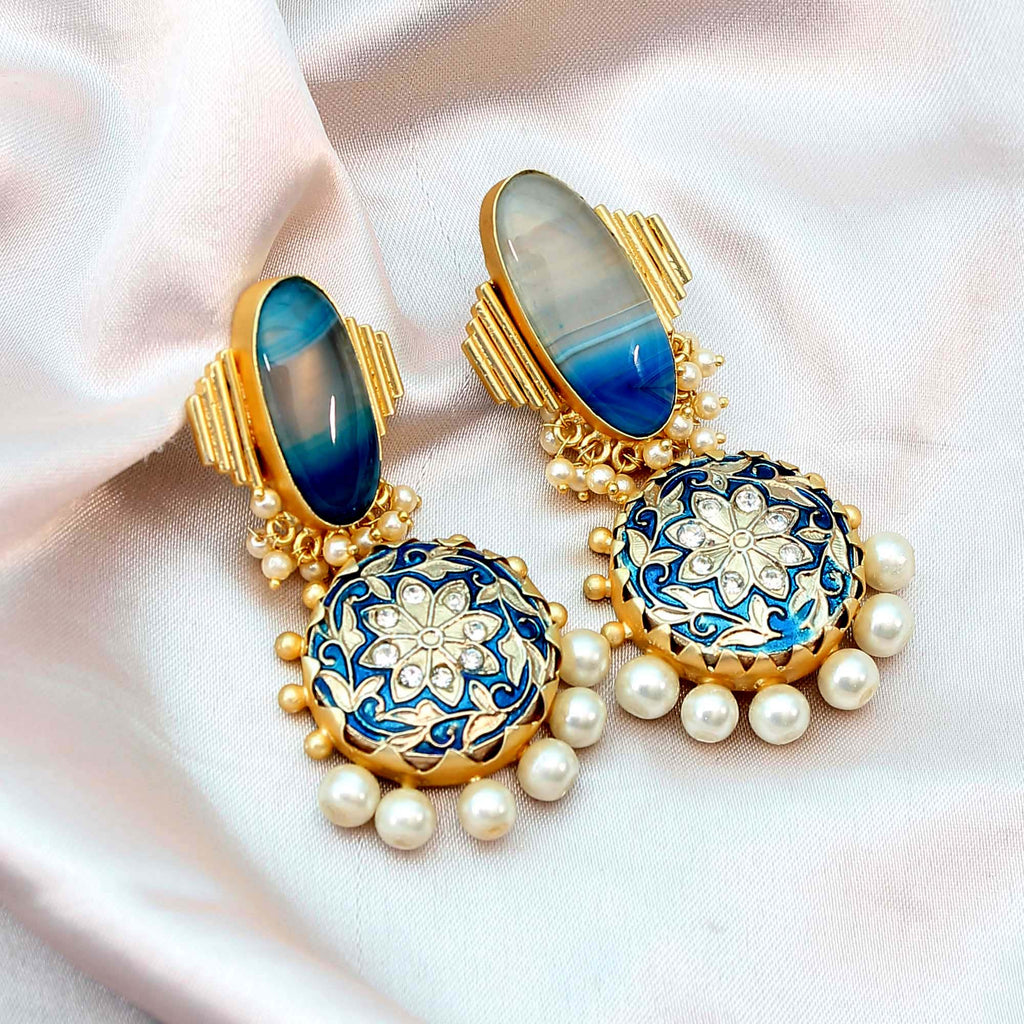 Abizyana Earrings