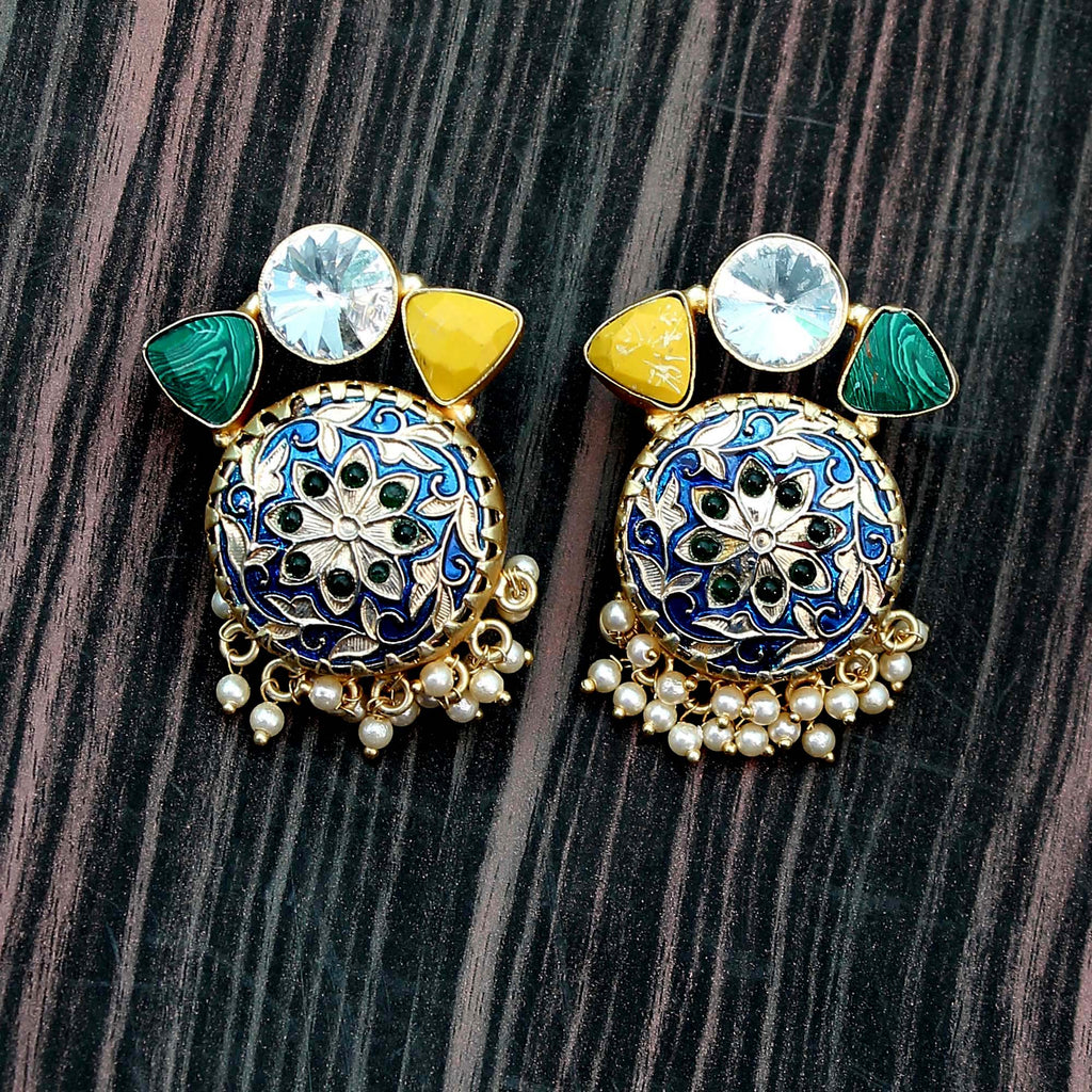 Abdur Earrings