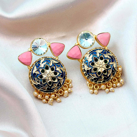 Abecoo Earrings
