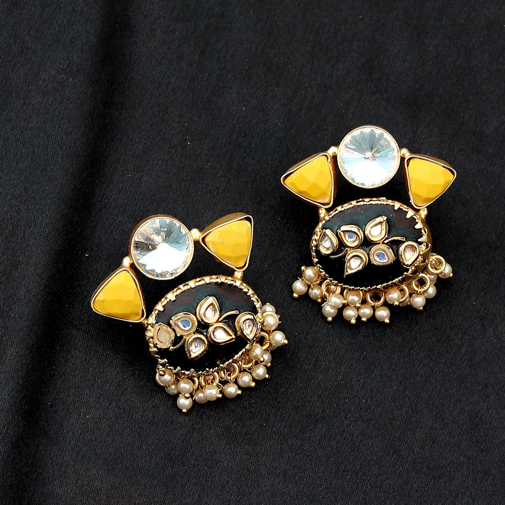 Aberdeen Earrings