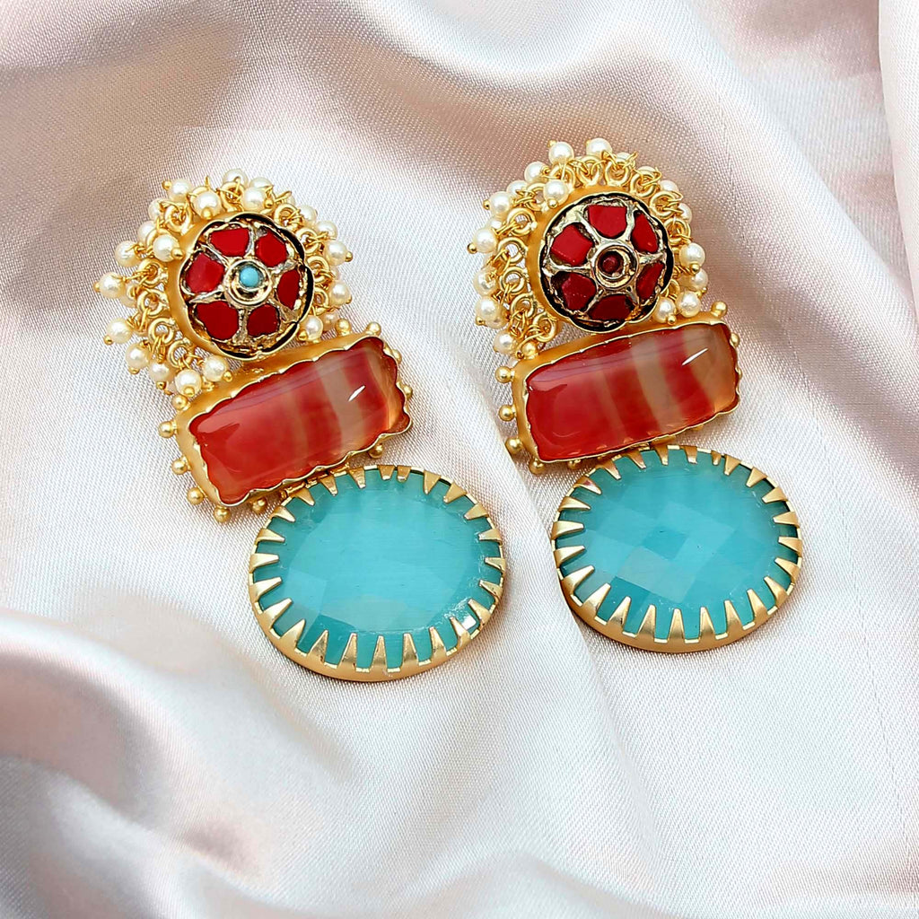 Karened Earrings