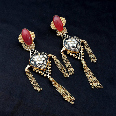 Karliegh Earrings