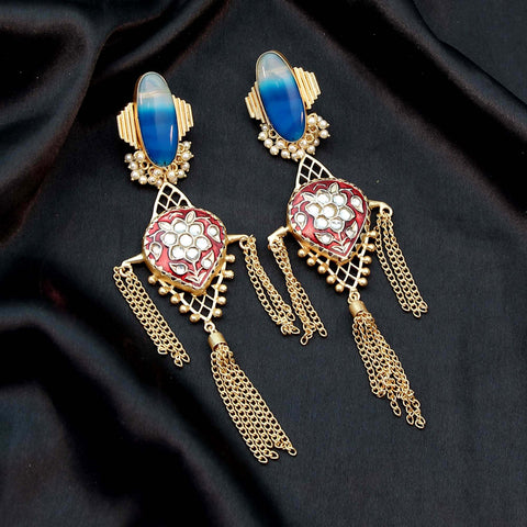 Karlore Earrings
