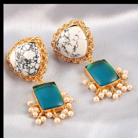 Papoushka Earrings