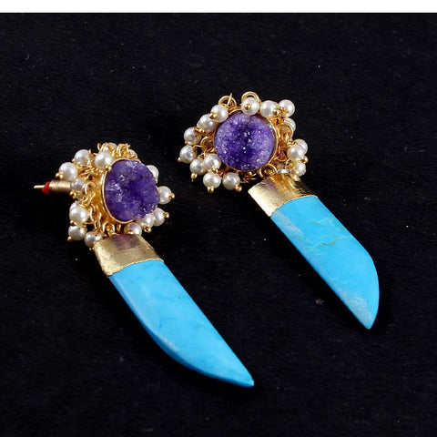 Shoshanna Earrings