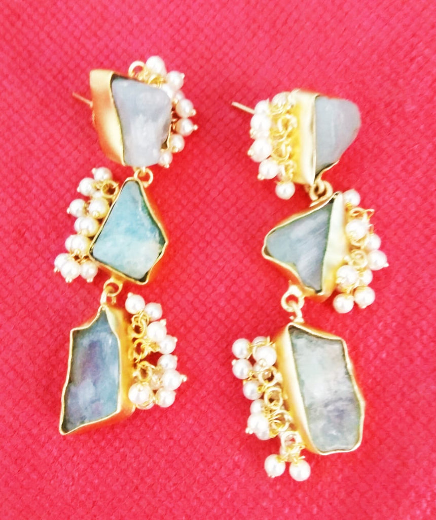 Wingett Earrings