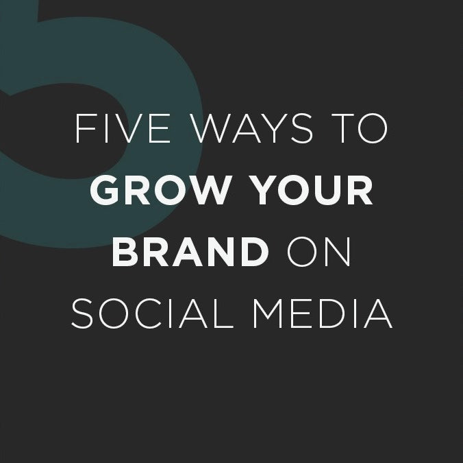 How To Grow Your Social Media Platform Audio Series