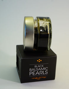 Messino Balsamic Pearls schwarz