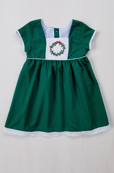 Deck the Halls Dress