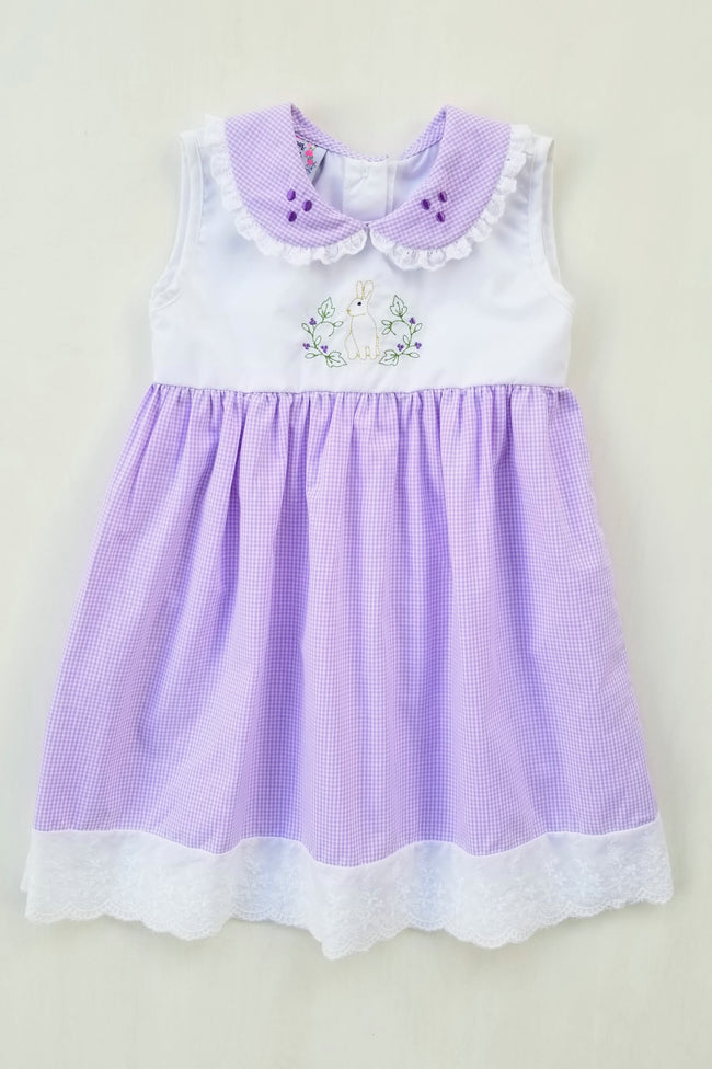 Bunny Hop Dress