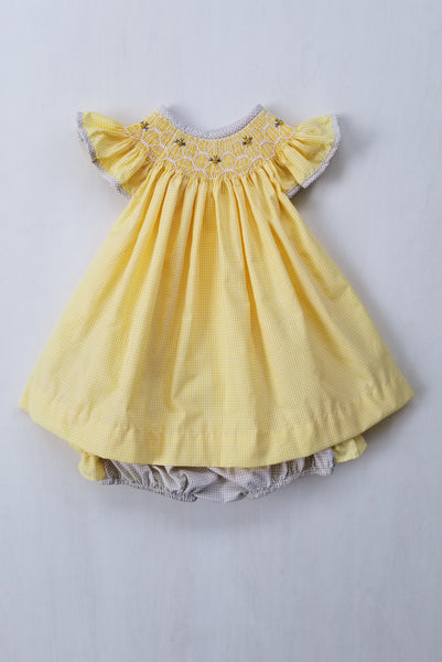 Honey Bees Bloomer Set
