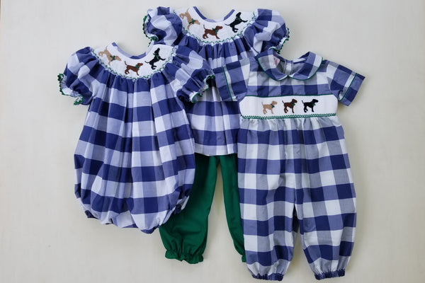 Puppy Dogs Bubble Pants Set