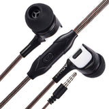 In-Ear Earphone Wired Headphone Headset With Mic