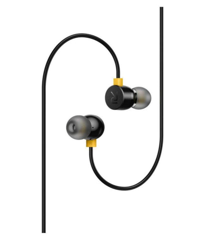 Realme  Earphones In Ear Wired With Mic Headphones