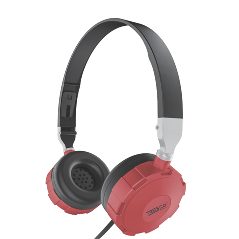 Tessco BH-385 Hi-Fi Music Headphone