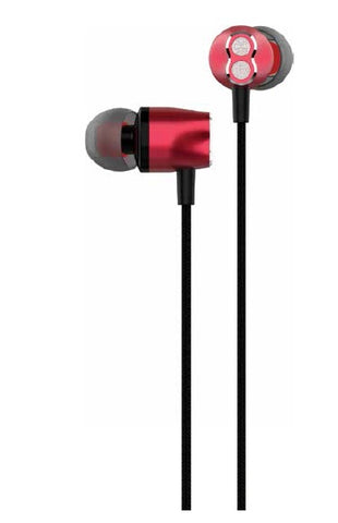 Tessco CH-235 Wired Earphone | Best Earphone Under 500