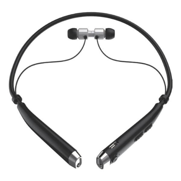 Tessco EB-283 Wireless Neck Wear Earphone