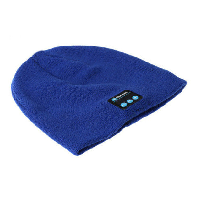 Beanie  Wireless Bluetooth Speaker