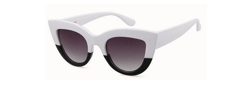 Ladies Designer  Cateye Sun Glasses