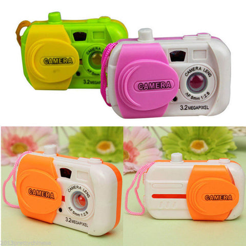 Color Ranom Camera For Kids