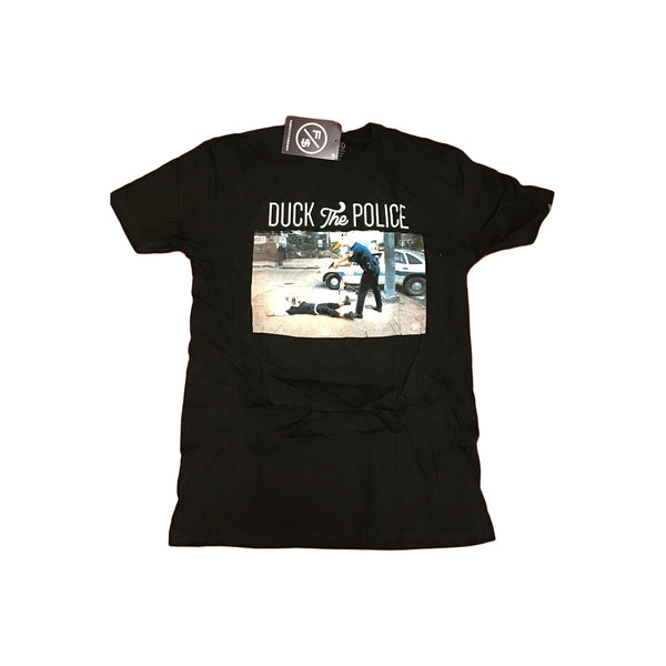 Fly Supply Duck The Police (black)