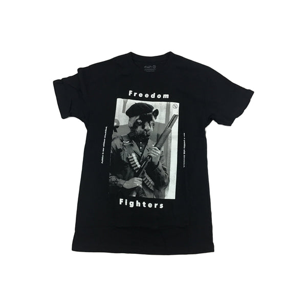 Fly Supply Freedom Fighter (black)