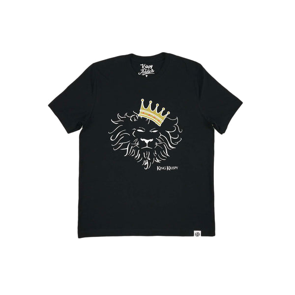 King Krispy SS (black)