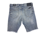 PRPS LIGHT BLUE Short