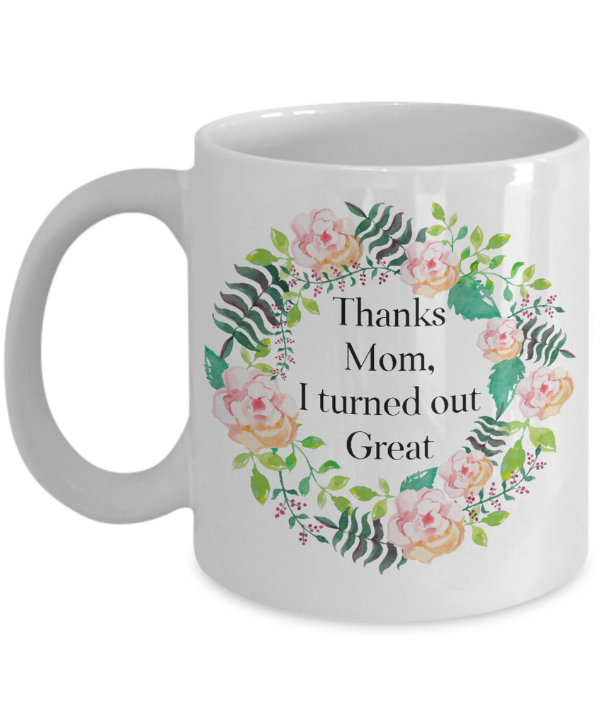 Mother's day is coming!