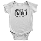 Baby Onesie Bodysuit for Infants Babies Funny kids Clothes Gift For Baby Boys Girls