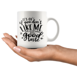 Sarcastic funny coffee mug gift for men women office mug custom mug with sayings