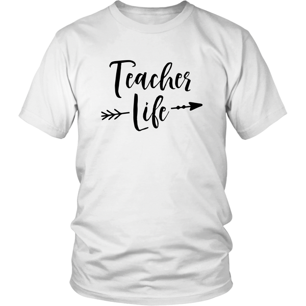 Teacher shirt  Gift for Teacher  Funny Teacher gift  Men Women Teacher T-shirt