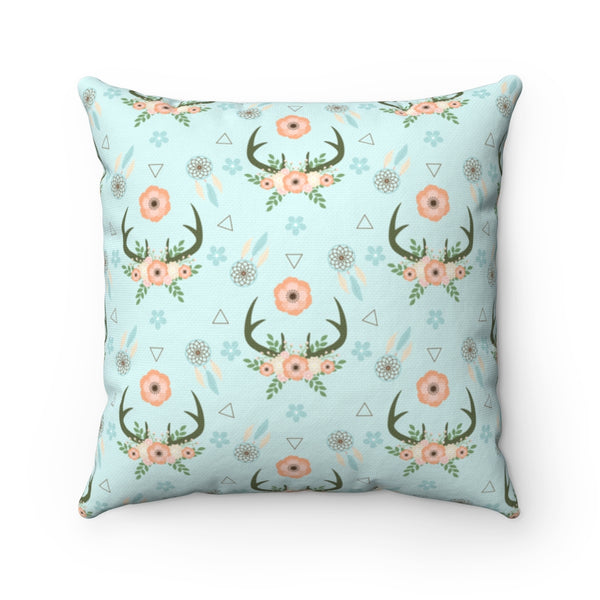 Boho Pillow, Throw Pillow Cover, Boho Decor, Modern Home Decor, Couch Pillow, Fun Throw Pillows