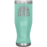 Basketball Dad Tumbler Gift for Dad Women Dad Gift Sports Dad Christmas Gift