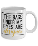 Funny Coffee Mug tea cup mug with sayings gift women wife mom sarcastic statement novelty