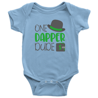 Baby Onesie Boy  Bodysuit for Infants Babies Funny kids Clothes Gift For Baby Boys