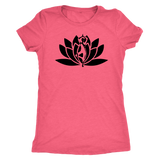 Women's Yoga T-Shirt Motivational Sport Athletic Wear