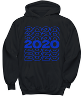2020 T-Shirt Hoodie Sweatshirt New Year Gift Custom Clothing