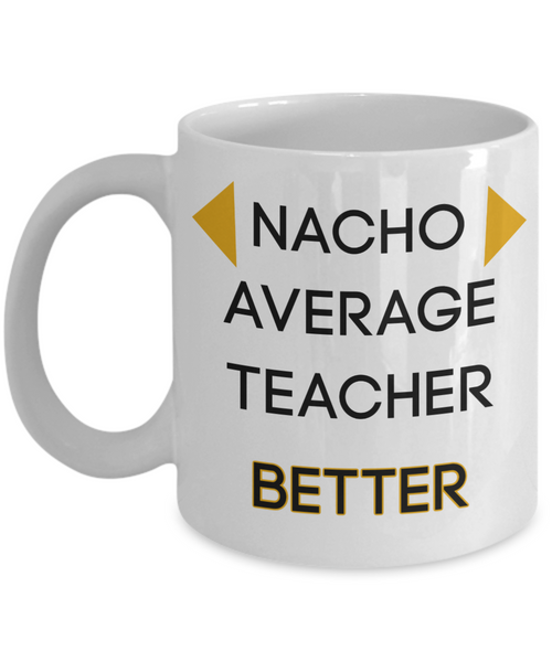 Teacher gifts teacher appreciation gifts for teachers funny mugs