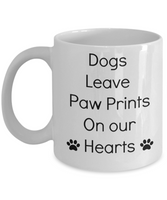 Dog Mug Coffee Mug Dog Mom Dog Dad Dog Lover Gift