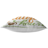 home decor Fall pillow