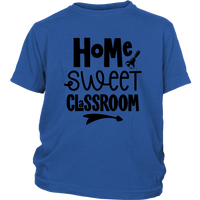 Homeschool Shirt For Boys Girls Vitural Learning Funny Graphic Tee Shirt