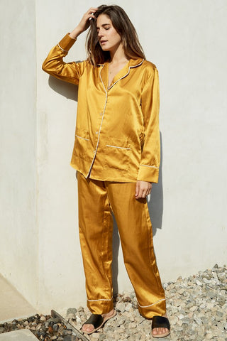 Bridgette Pajama Set