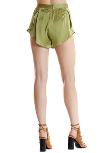 Marthe Relaxed Shorts