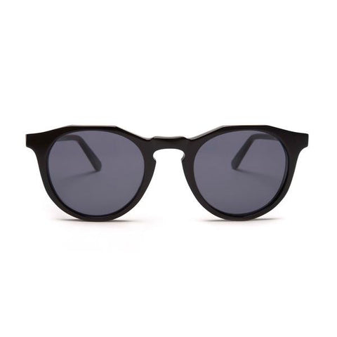 Kallio Monc London Black Sunglasses