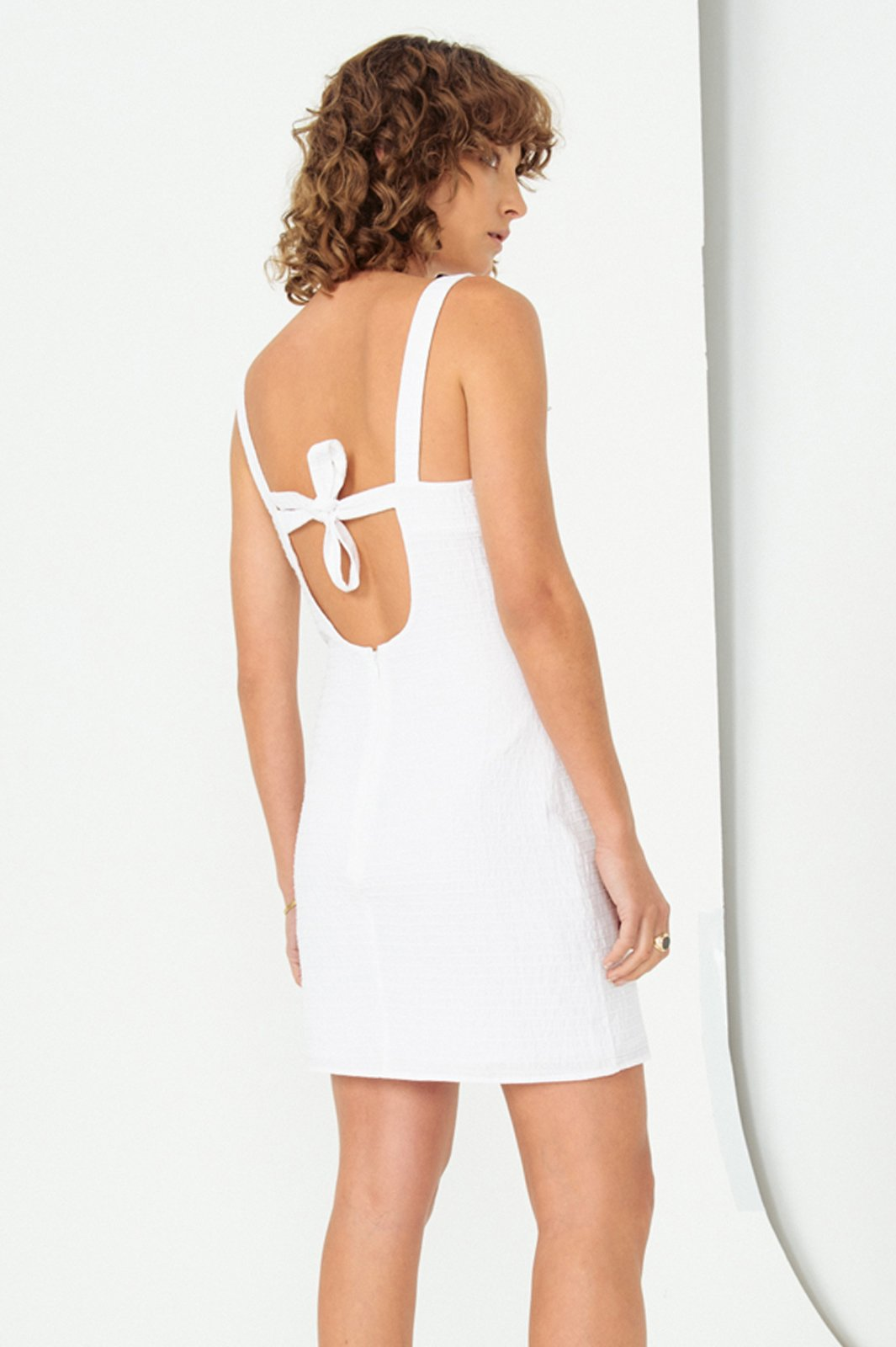 Great Escape Mini Dress