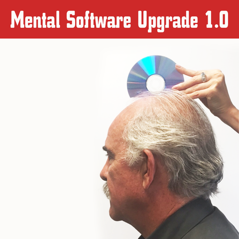 CD Mental Software Upgrade 1.0