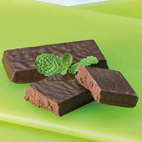 Protein Bar-Chocolate Mint