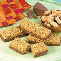 Protein Bar-Peanut Butter